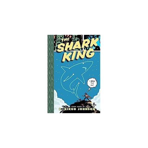 The Shark King (Hardcover)