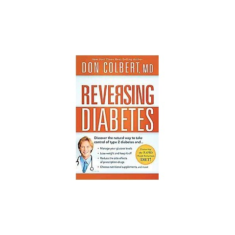 Reversing Diabetes (Paperback)