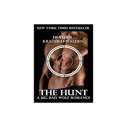 The Hunt (Unabridged) (Compact Disc)