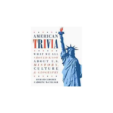 American Trivia (Paperback)