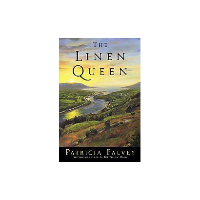 The Linen Queen (Reprint) (Paperback)