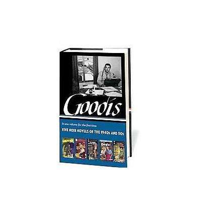 David Goodis (Hardcover)