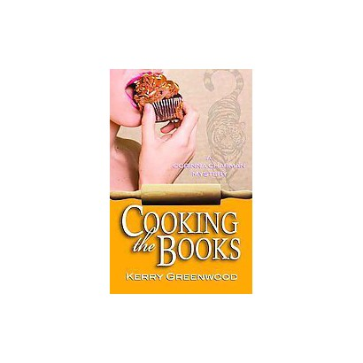 Cooking the Books (Paperback)