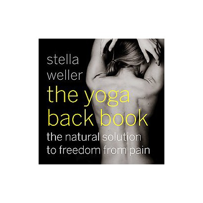 The Yoga Back Book (Paperback)