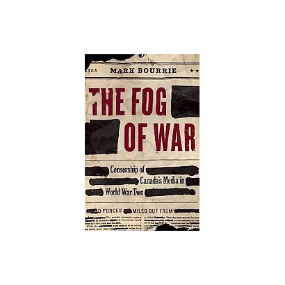 The Fog of War (Hardcover)