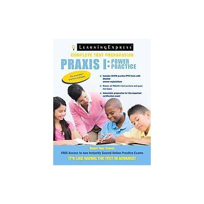 Praxis I (Paperback)