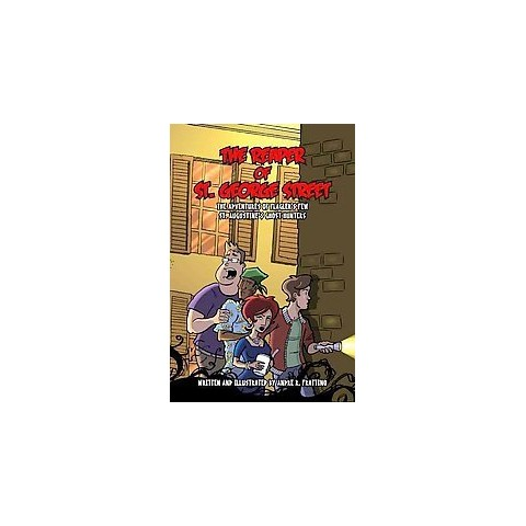 The Reaper of St. George Street (Paperback)