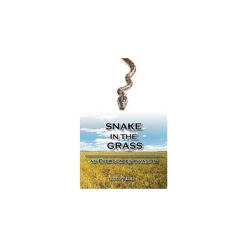 Snake in the Grass (Paperback)