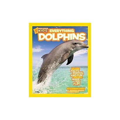 Dolphins (Hardcover)