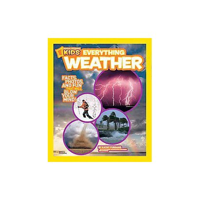 Weather (Hardcover)