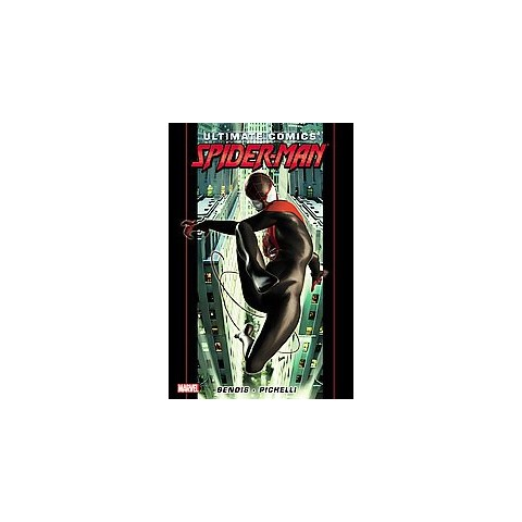 Ultimate Comics Spider-Man 1 (Hardcover)
