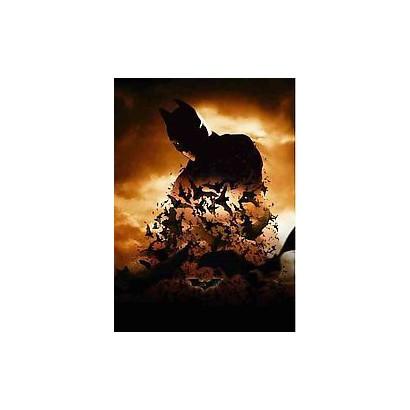 Christopher Nolan's Batman by Jody Duncan Jesser, Janine Pourroy, Chip Kidd (Hardcover)