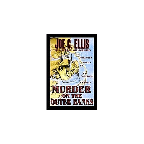 Murder on the Outer Banks (Paperback)