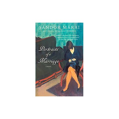 Portraits of a Marriage (Paperback)