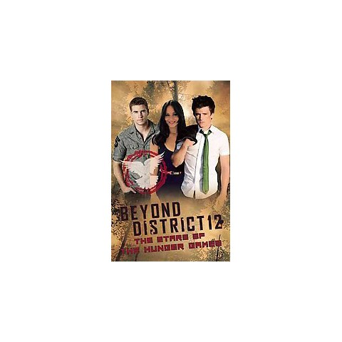 Beyond District 12 (Paperback)