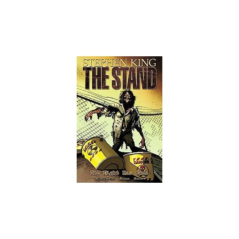 The Stand (Hardcover)