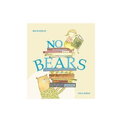 No Bears (Reprint) (Hardcover)