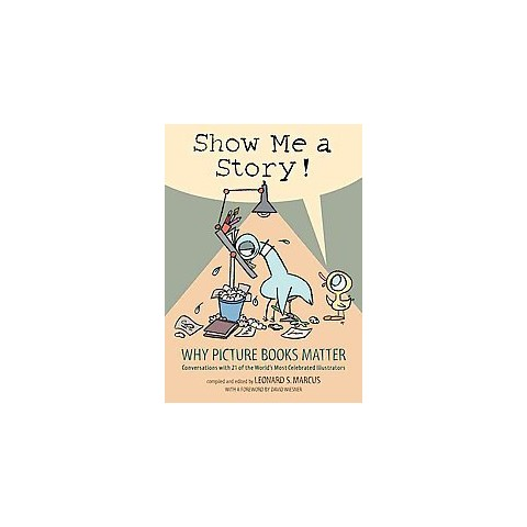 Show Me a Story! (Hardcover)