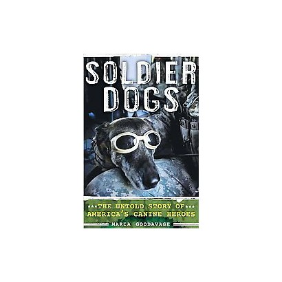 Soldier Dogs (Hardcover)