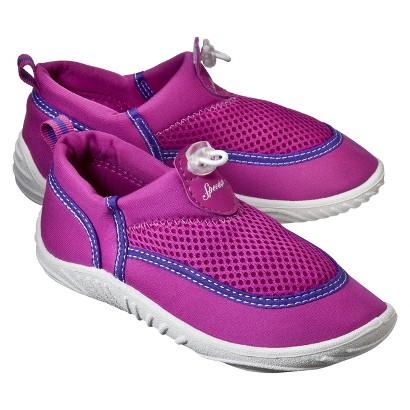 Speedo Toddler Girls Surfwalker Water Shoes