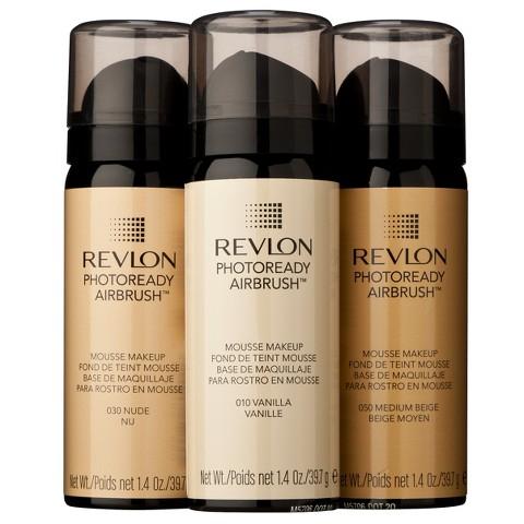 Revlon PhotoReady Airbrush Mousse