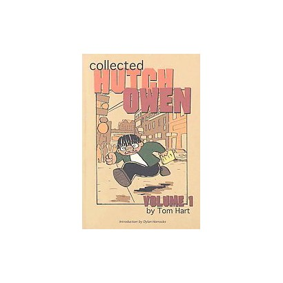 The Collected Hutch Owen (Paperback)