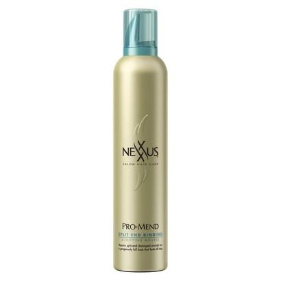 Nexxus Styling Aid Promend Volumizing Mousse 9oz