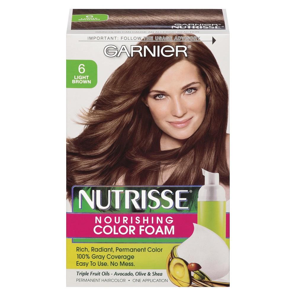 Light Brown Sugar Hair Color