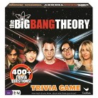 Cardinal The Big Bang Theory Fact or Fiction Game