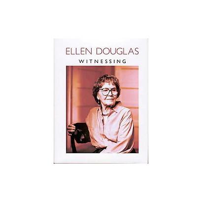 Witnessing (Hardcover)
