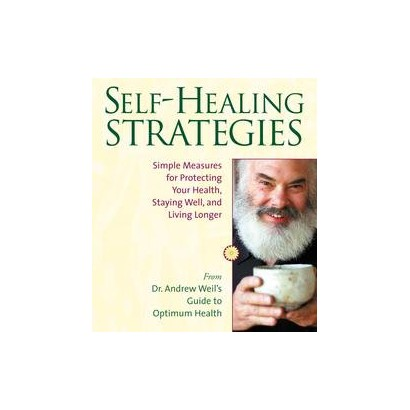 Self-Healing Strategies (Unabridged) (Compact Disc)