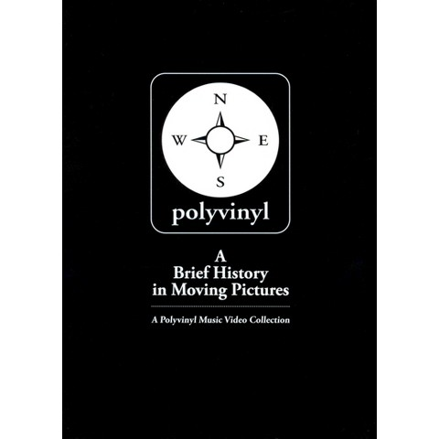 Polyvinyl: A Brief History in Moving Pictures