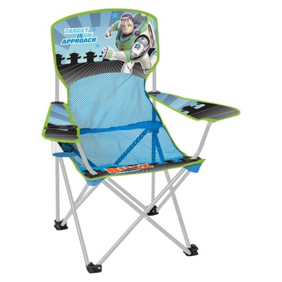 Disney Licensed Kids Mesh Chair - Toy Story