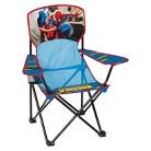 Marvel Licensed Kids Mesh Chair - Spiderman