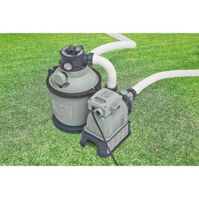Intex 1200 Gallon Sand Filter Pump