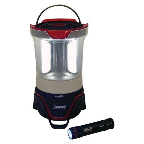 Coleman® Double Edge LED Flashlight Lantern