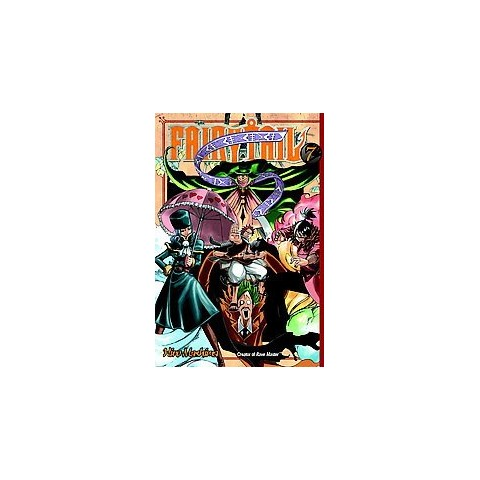 Fairy Tail 7 (Paperback)