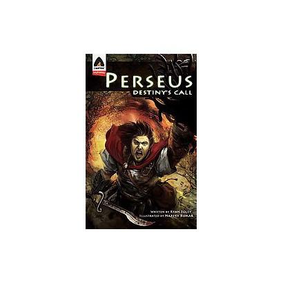 Perseus (Mixed media product)
