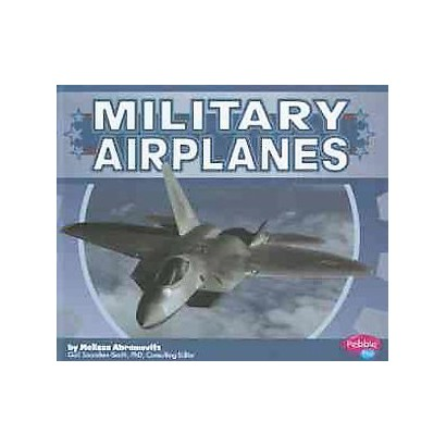 Military Airplanes (Hardcover)