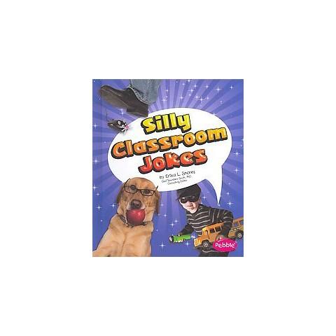 Silly Classroom Jokes (Hardcover)