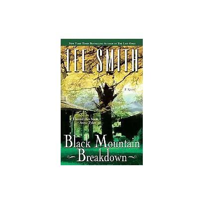 Black Mountain Breakdown (Reprint) (Paperback)