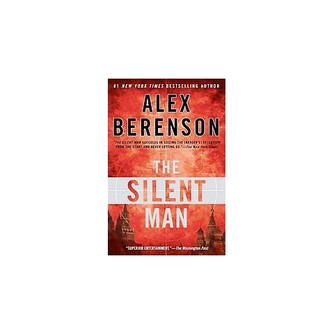 The Silent Man (Reprint) (Paperback)