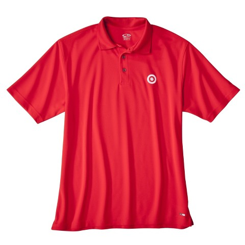 Team Member C9 Short Sleeve Polo