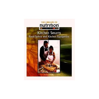 Kitchen Smarts (Hardcover)