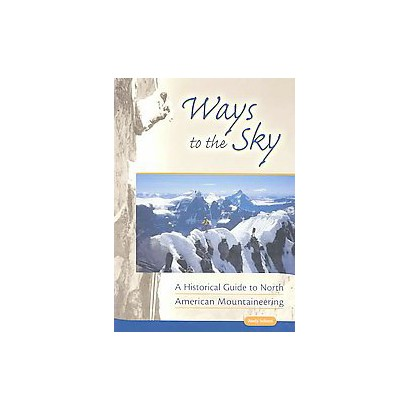 Ways to the Sky (Paperback)