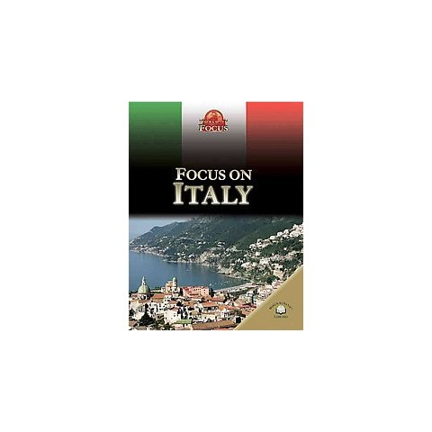 Focus on Italy (Hardcover)