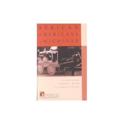 African Americans in Michigan (Paperback)
