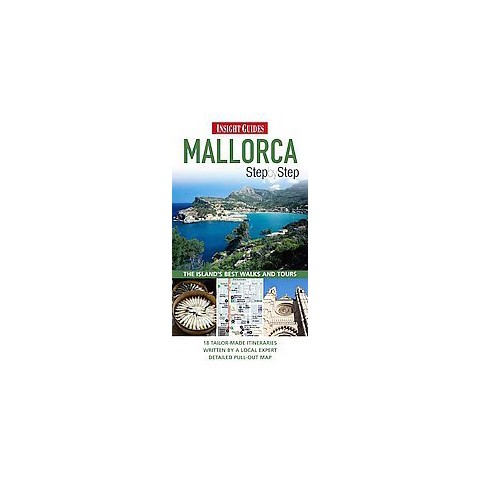 Insight Guides Select Step by Step Mallorca (Paperback)