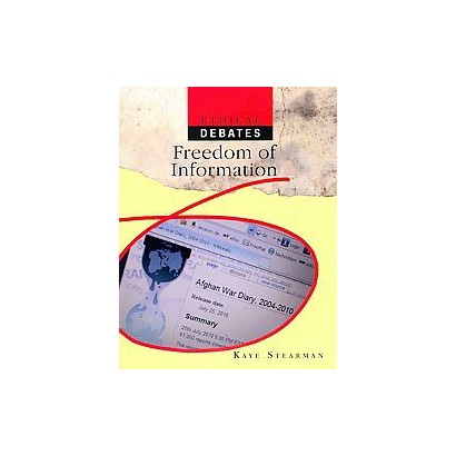 Freedom of Information (Paperback)