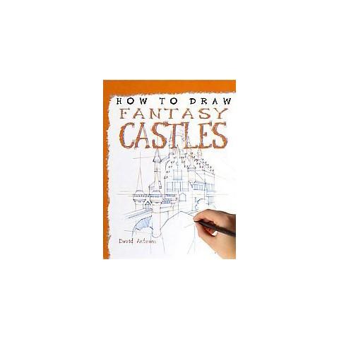 Fantasy Castles (Hardcover)